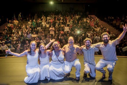 Teatro SESC Vila Mariana